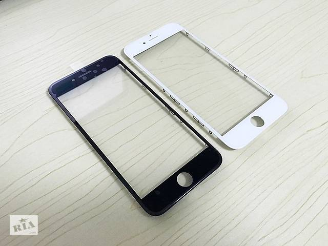 продам Верхнее стекло+рамка+оса дисплея iPhone 6/6+/6s/6s plus/7/7+ (CPG)  (2,90$) бу в Харькове