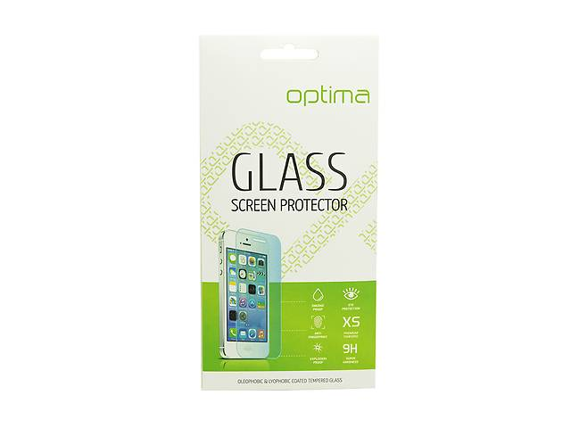 бу Защитное стекло Optima iPad 2/3/4 в Киеве