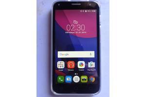 б/в Сенсорні мобільні телефони Alcatel