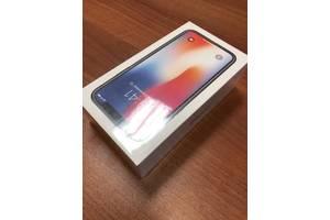 Новые Смартфоны Apple iPhone X