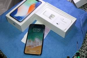 б/у Смартфоны Apple iPhone X