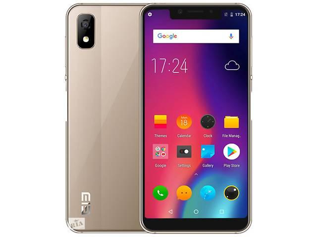 "продам Elephone A4 gold 3/16 Gb, 5.85"", MT6739, 3G, 4G бу в Дубно (Ровенской обл.)"