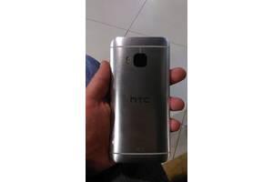 б/в Іміджеві мобільні телефони HTC HTC One M9