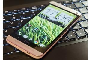 б/в Мобільні телефони, смартфони HTC HTC One X