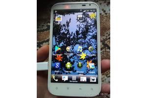 б/у Смартфоны HTC HTC Sensation UACRF