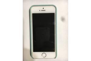 б/в Іміджеві мобільні телефони Apple Apple iPhone 5S
