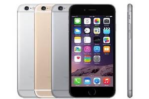 Новые Мобильные телефоны, смартфоны Apple Apple iPhone 6S Plus
