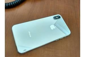 б/у Apple iPhone X