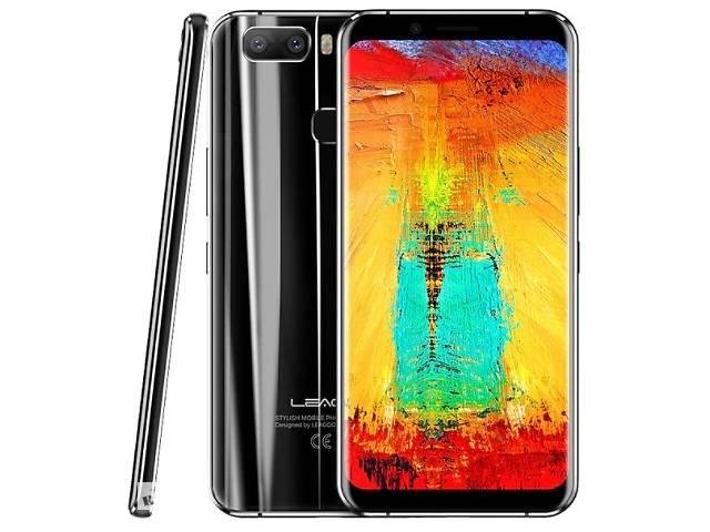 купить бу Leagoo S8 Pro, 5,99' FHD экран, DUAL SIM, 8 ядерный процессор, оперативная память 6 GB, ROM 64 Gb, в Киеве