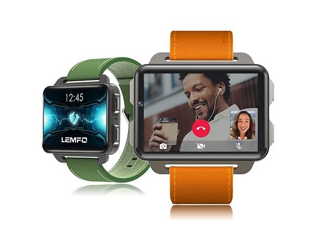 купить бу LEMFO LEM4 Pro Смарт-часы в Житомире