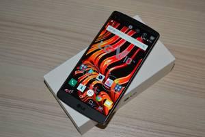 Новые Смартфоны LG LG V10