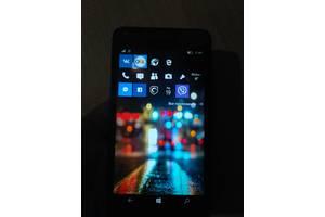 б/у Сенсорные мобильные телефоны Microsoft Microsoft Lumia 640