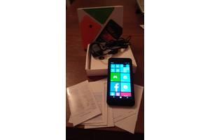 б/в Сенсорні мобільні телефони Nokia Nokia Lumia 635