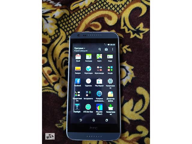 Мобільний телефон Htc 620g- объявление о продаже  в Львові