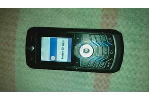 б/у Мобильные с QWERTY-клавиатурой Motorola