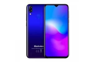 Мобильный телефон Blackview A60 PRO 3/16GB Gradient Blue