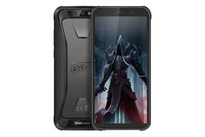 Мобильный телефон Blackview BV5500 2/16GB Black (6931548305651)