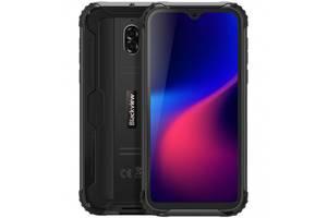 Мобильный телефон Blackview BV5900 3/32GB Dual Sim Black (6931548305941)