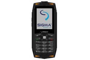 Новые Смартфоны Sigma