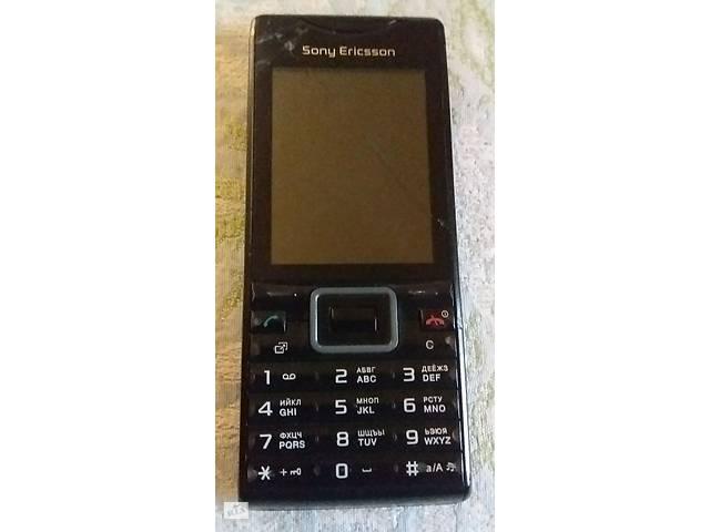 Мобильный телефон Sony Ericsson J10I2 Elm+аккумулятор BST-43+ЗУ CST-60/70+USB-data-кабель DCU-60/65+наушники HPM-60/62- объявление о продаже  в Северодонецке