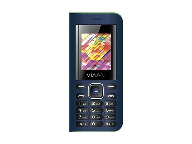 Мобильный телефон Viaan V11 Blue- объявление о продаже  в Киеве