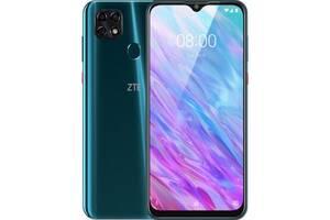 Мобильный телефон ZTE Blade 20 Smart 4/128GB Gradient Green