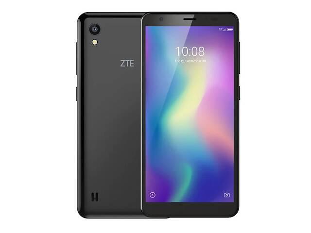 Мобильный телефон ZTE Blade A5 2019 2/16GB Dual Sim Black- объявление о продаже  в Харькове