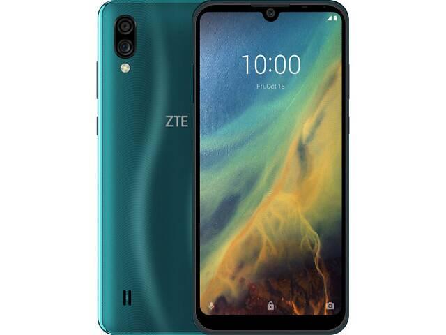 Мобильный телефон ZTE Blade A5 2020 2/32GB Dual Sim Green- объявление о продаже  в Харькове