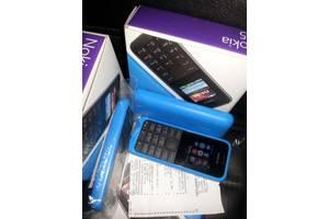 Нові Мобільні з QWERTY-клавіатурою Nokia