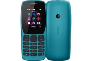 Nokia 110 2019 Ocean Blue (Код товара:9933)