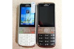 Нові Іміджеві мобільні телефони Nokia Nokia C5-00 5MP