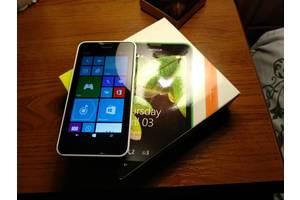 б/у Мобильные телефоны, смартфоны Nokia Nokia Lumia 630 dual sim