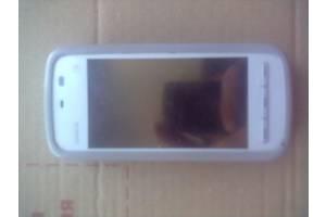 б/у Сенсорные мобильные телефоны Nokia Nokia 5230