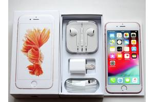 Нові Смартфони Apple Apple iPhone 6S