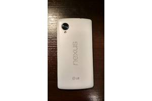 б/у Смартфоны LG LG Google Nexus
