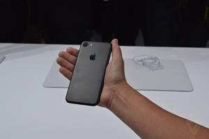 б/в Мобільні телефони, смартфони Apple iPhone 7