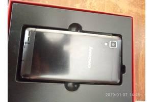 б/у Сенсорные мобильные телефоны Lenovo Lenovo P70