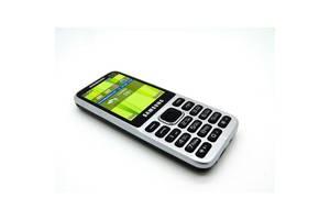 Нові Мобільні на дві СІМ-карти Samsung