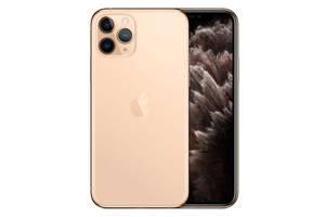 Смартфон Apple iPhone 11 Pro 512GB Gold (MWCU2)