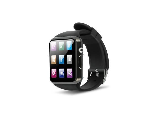 Смартфон-часы Hykker Chrono S79- объявление о продаже  в Белой Церкви