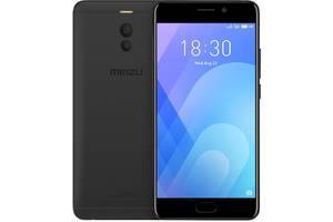 Нові Смартфони Meizu