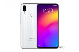 Смартфон Meizu Note 9 6/64GB White