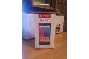 б/у Смартфоны Prestigio MultiPhone Grace Q5 5506