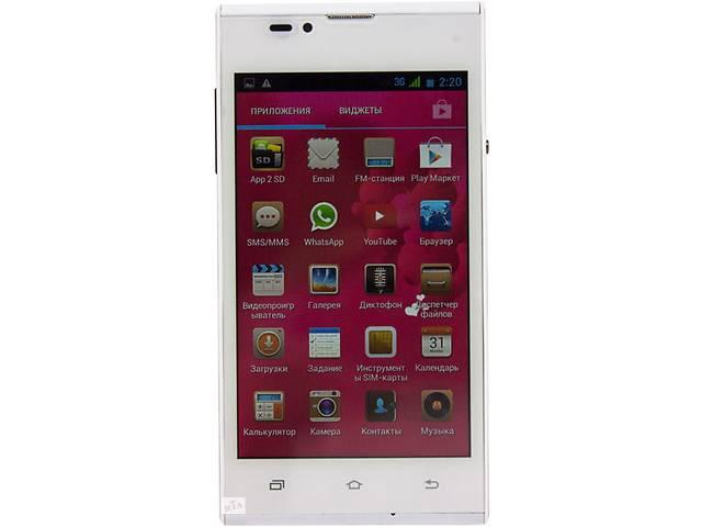 бу Sony V3+ білий в Дубно