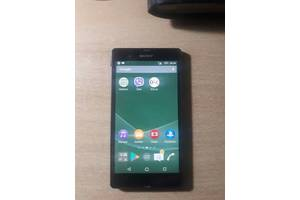 б/в Мобільні телефони, смартфони Sony Sony Xperia Z1