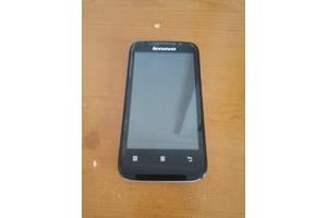 б/у Мобильные на две СИМ-карты Lenovo Lenovo A369