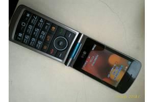 Новые Мобильные на две СИМ-карты LG