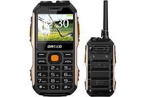 Новые Мобильные на две СИМ-карты Grsed