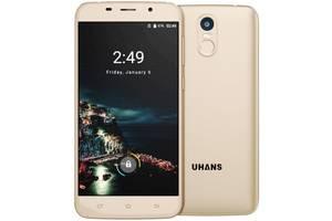 Новые Смартфоны Uhans