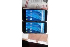 б/у Мобильные на две СИМ-карты ZTE